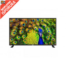 VOX 43ADS316B LED Smart FullHD Android