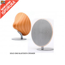 Accolade Sound Solo One Bluetooth Speaker (AS330T)