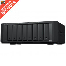 Synology DiskStation DS1821+, Tower