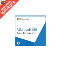MICROSOFT CSP 365 Apps for business, AAA-10635