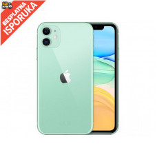 APPLE IPhone 11 128GB Green MHDN3FS/A