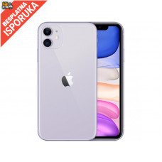 APPLE IPhone 11 64GB Purple MWLX2ET/A