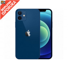 APPLE IPhone 12 128GB blue MGJE3RM/A