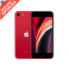 APPLE IPhone SE 128Gb Red MHGV3AA/A