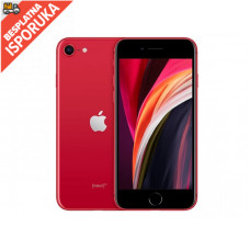 APPLE IPhone SE 64Gb Red MX9U2ZD/A