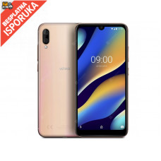 WIKO VIEW 4 3/64GB Gold