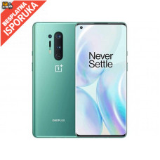 OnePlus 8 Glacial Green 256GB
