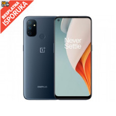 OnePlus Nord N100 Midnight Frost 4GB/64GB