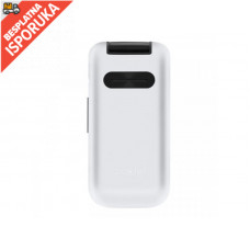 ALCATEL 2053D Pure white