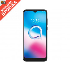 ALCATEL 3L - 5029D Dark Chrome (2020)
