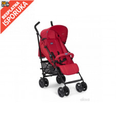 CHICCO London Up REDPASSION