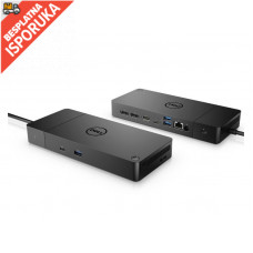 DELL Thunderbolt Dock WD19TBS with 180W AC Adapter