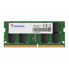 A DATA ODIMM DDR4 16GB 2666Mhz AD4S266616G19-SGN