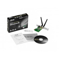 ASUS PCE-N15 Wireless PCI Express Adapter