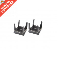 ASUS Router AX6100 2Pack 90IG04P0-MU2020