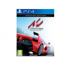 505 Games PS4 Assetto Corsa Ultimate Edition