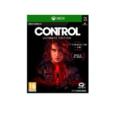 505 Games XSX Control - Ultimate Edition