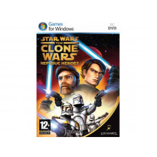 ACTIVISION BLIZZARD PC Star Wars The Clone Wars: Republic Heroes
