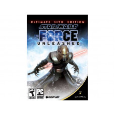 ACTIVISION BLIZZARD PC Star Wars The Force Unleashed Ultimate Sith Edition