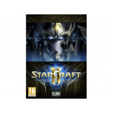 ACTIVISION BLIZZARD Starcraft 2 Legacy of the Void PC
