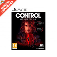 505 Games PS5 Control - Ultimate Edition