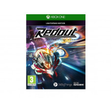 505 Games XBOXONE Redout Lightspeed Edition
