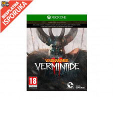 505 Games XBOXONE Warhammer - Vermintide 2 Deluxe edition