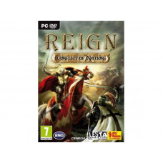 1C COMPANY PC Reign: Conflict Of Nations