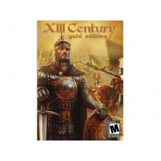 1C COMPANY PC XIII Century Gold Edition (Death or Glory + Blood of Europe)