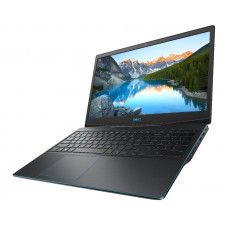 "DELL G3 3500 15.6"" FHD 300nits i5-10300H 8GB 512GB SSD GeForce GTX 1650Ti 4GB Backlit crni 5Y5B"