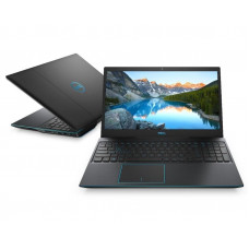 "DELL G3 3500 15.6"" FHD 144Hz i7-10750H 16GB 512GB SSD GeForce GTX 1650Ti 4GB Backlit crni 5Y5B"