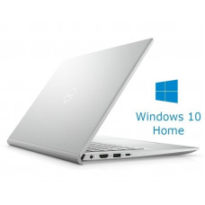 "DELL Inspiron 5401 14"" FHD i7-1065G7 8GB 1TB SSD GeForce MX330 2GB Backlit Win10Home srebrni 5Y5B"