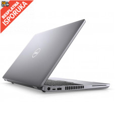 "DELL Latitude 5510 15.6"" FHD i5-10310U 8GB 256GB SSD Backlit FP SC 3y NBD"