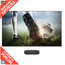 Hisense 100L5F-B12 Laser TV G Smart 4K Ultra HD televizor