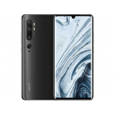 Xiaomi Mi Note 10 Lite 6GB/128GB Midnight Black MZB9215EU