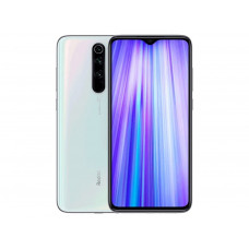 XIAOMI Redmi Note 8 Pro DS 6GB/64GB Pearl White