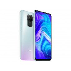XIAOMI Redmi Note 9 DS 4GB/128GB Polar white