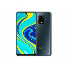 XIAOMI Redmi Note 9S DS 4GB/64GB Interstellar Grey