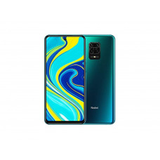 XIAOMI Redmi Note 9S DS 6GB/128GB Aurora blue