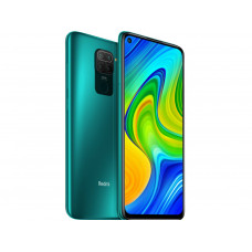 XIAOMI Redmi Note 9 DS 4GB/128GB Forest Green