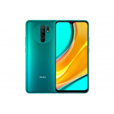 Xiaomi Redmi 9 64GB Ocean Green