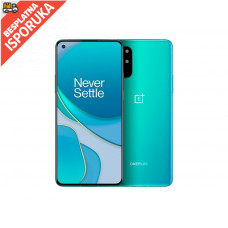 OnePlus 8T Aquamarine Green 256GB