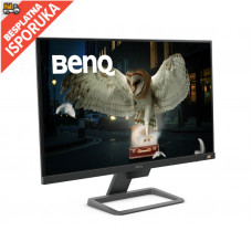"BENQ 27"" EW2780 IPS LED sivi monitor"