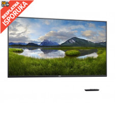 """DELL OEM 55"""" C5519Q 4K Conference Room IPS monitor"""