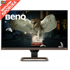 "BENQ 27"" EW2780U 4K UHD IPS LED monitor"
